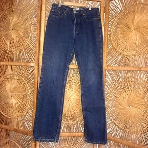 Vintage GAP Bootcut Jeans 10 Tall/Long